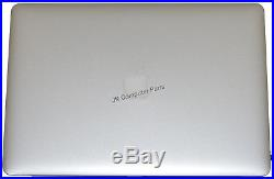 Apple MacBook Pro 15 A1398 Mid 2012 Early 2013 Display Assembly 661-7171 B