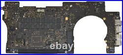 Apple MacBook Pro 15 A1398 Mid 2015 16GB Logic Board EMC 2910 820-00163-A