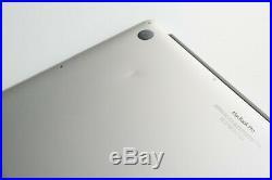 Apple MacBook Pro 15 Core i7 2.8ghz 16gb RAM 1TB SSD Mid 2015 MODEL A1398! WOW