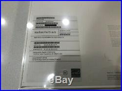 Apple MacBook Pro 15 Core i7 mid 2017 16GB 2TB AMD 560 Touch Bar A1707 Sealed