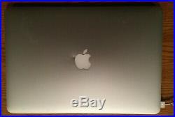 Apple MacBook Pro 15 Inc Mid 2015 Core i7 2.5GHz 16GB 500GB SSD macOS