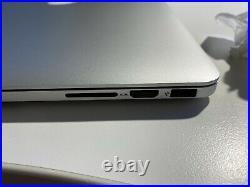 Apple MacBook Pro 15-Inch Core i7 2.2 Mid-2015