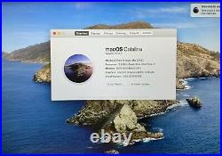 Apple MacBook Pro 15 Mid-2012