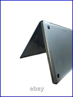 Apple MacBook Pro 15 Mid 2012Core i7 @2.3GHz4GB RAM500GB HDDHighSierraA1286