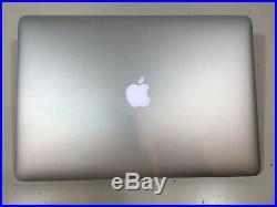 Apple MacBook Pro 15 Mid 2015 2.2 i7 16gb Ram 256gb SSD A Grade