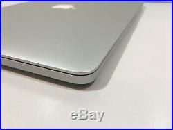 Apple MacBook Pro 15 Mid 2015 intel core i7 2.8GHZ 16GB Ram 1TB SSD C+/D+++