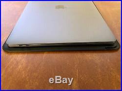 Apple MacBook Pro (15 Mid 2018) 2.6 GHz Intel 6 core i7 1TB SSD 16GB +AppleCare
