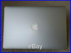 Apple MacBook Pro 15 Retina 15-inch Mid 2015, 16GB 512GB 2.5 GHz Intel Corei 7