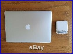 Apple MacBook Pro 15 (Retina, 15-inch, Mid 2015) 16GB/512gb 2.5 i7 + Radeon GPU