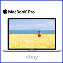 Apple MacBook Pro 15 Retina 16GB RAM 512GB SSD Quad Core i7 2.8GHz Mid 2015