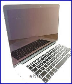 Apple MacBook Pro 15 Retina 2.80GHz i7 Dual Graphics 16GB 512GB SSD Mid-2015