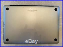 Apple MacBook Pro 15 Retina Laptop 11,5 (Mid 2015) i7 2.8GHZ 16GB 1TB SSD