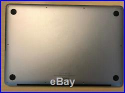 Apple MacBook Pro 15 Retina Laptop (Mid 2015) i7 2.8GHZ 16GB 512GB SSD