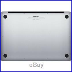 Apple MacBook Pro 15 Retina (Mid 2014) IG, 2.2GHz, 16GB RAM, 256GB SSD VGC