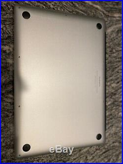 Apple MacBook Pro 15 Retina Mid 2015 2.2GHz i7 16GB RAM 256GB SSD