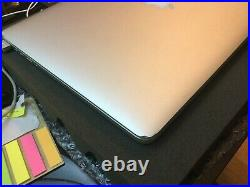Apple MacBook Pro 15 Retina (Mid 2015) Intel i7 Display assembly only