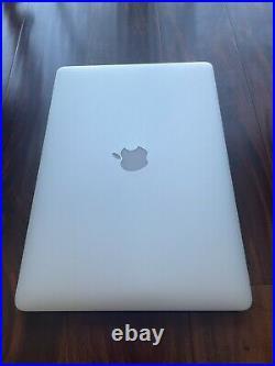 Apple MacBook Pro 15 Retina (Mid-2015) Quad Core i7 2.8GHz, 16GB RAM, 1TB SSD