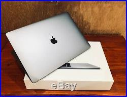 Apple MacBook Pro 15 Zoll, i9, 512GB SSD, 560X, 16 RAM, Space Gray, Mid 2019 CTO