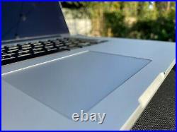 Apple MacBook Pro 15-inch 2.8GHz Quad-core i7 (Retina, Mid-2015) MJLU2LL/A