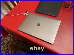Apple MacBook Pro 15-inch Intel Core i9 32GB RAM 1TB SSD (mid-2018)