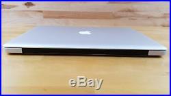 Apple MacBook Pro (15-inch Mid 2010) 2.53 GHz Intel core i5 500GB HDD 4GB RAM