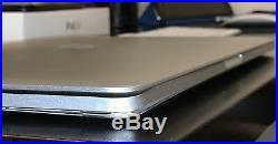 Apple MacBook Pro (15-inch Mid 2012 Retina) 2.3 GHz Intel core i7 256GB SSD 8GB
