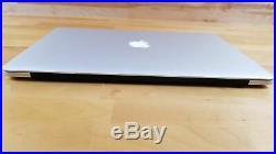 Apple MacBook Pro (15-inch Mid 2014) 2.5 GHz Intel core i7 256GB SSD 16GB RAM
