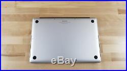 Apple MacBook Pro (15-inch Mid 2014) 2.8 GHz Intel core i7 512GB SSD 16GB RAM