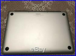 Apple MacBook Pro (15-inch Mid 2015) 2.5 GHz Intel core i7 512GB SSD 16GB RAM