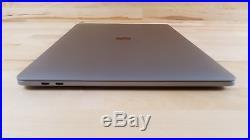 Apple MacBook Pro (15-inch Mid 2017) 3.1 GHz Intel core i7 1TB SSD 16GB RAM