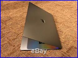 Apple MacBook Pro 15-inch Mid 2018 2.2 GHz Intel Core i7 1TB SSD 16GB RAM 555X