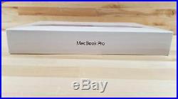 Apple MacBook Pro (15-inch Mid 2018) 2.2 GHz Intel core i7 256GB SSD 32GB RAM