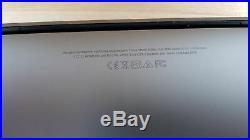 Apple MacBook Pro (15-inch Mid 2018) 2.2 GHz Intel core i7 512GB SSD 32GB RAM