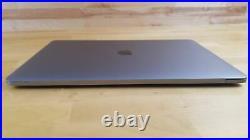 Apple MacBook Pro (15-inch Mid 2018) 2.9 GHz Intel core i9 1TB SSD 16GB RAM