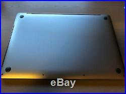Apple MacBook Pro (15-inch Mid 2018) 2.9 GHz Intel core i9 32GB SSD 32GB RAM