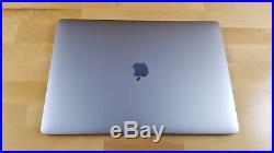 Apple MacBook Pro (15-inch Mid 2018) 2.9 GHz Intel core i9 512GB SSD 16GB RAM