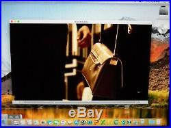 Apple MacBook Pro A1278 13.3 MD101LL/A Mid 2012 Core i5, 4GB, 500GB No Sound KB