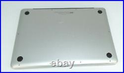 Apple MacBook Pro A1278 Core i5 2.50Ghz 13.3 8GB RAM 240GB SSD Mid 2012 Catalin