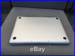 Apple MacBook Pro A1278 Core i7 2.9 13-Inch/Mid-2012