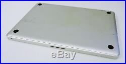 Apple MacBook Pro A1286 15 Core i7 2.3GHz 4GB 500GB MD103LL/A (Mid 2012)