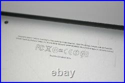 Apple MacBook Pro A1286 Mid 2010 15.4 i5 2.4GHz 4GB RAM 500GB HDD OS X
