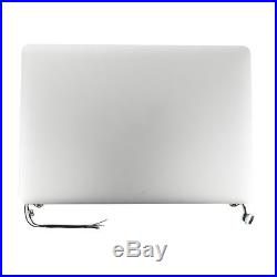 Apple MacBook Pro A1398 15 661-8310 Late 2013 Mid 2014 LCD Assembly Display