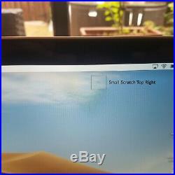 Apple MacBook Pro A1398 15 Mid 2015 i7 2.8GHz 16GB RAM DDR3 M370x 2GB 512GB SSD