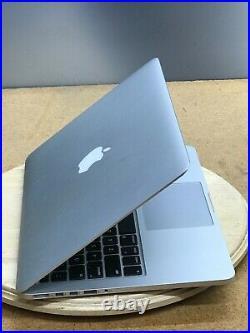 Apple MacBook Pro A1502 Mid-2014 Core i5-4278U 2.6GHz 13 8GB RAM 128GB SSD READ