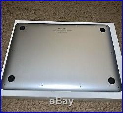 Apple MacBook Pro A1502 Retina 13.3 Laptop, Mid 2014, 2.6GHz, 8GB / 256GB SSD