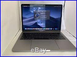 Apple MacBook Pro A1708 13 8GB RAM 2.3GHz 256GB Core i5 Mid-2017