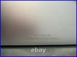 Apple MacBook Pro A1708 13 Mid-2017 i5 2.3GHz and power cord
