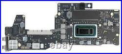 Apple MacBook Pro A1708 13 Mid 2017 i5-7360U 2.3GHz Logic Board 661-07568