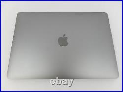 Apple MacBook Pro A1708 13 i5 3.1GHz 8GB 256GB Mid 2017 MPXV2LL/A -Screen Issue