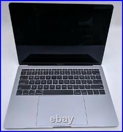Apple MacBook Pro A1708 (3164) 13 Mid-2017 i5-7360U 8GB RAM 256GB Flash Storage